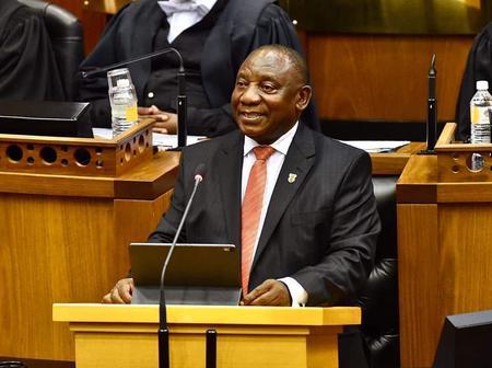 Thursday News Update: President Cyril Ramaphosa respond to SONA 2021 debate