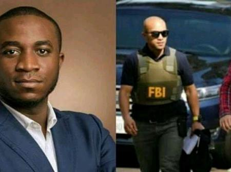 A Nigerian man reportedly sentenced to 10 years in prison in the USA over $11million fraud.