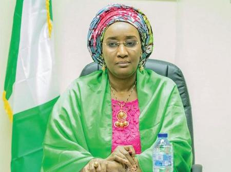 "Opinion: Nigerians may have to apologize to Sadiya Umar for calling her ""Hush-mummy"""