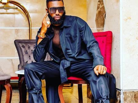 10 Top Nigerian Celebrity Stylists you should know