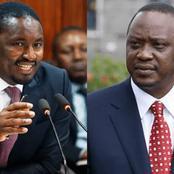 Ruto Ally, Mwangi Kiunjuri Says They Won't Lead Campaigns Against BBI