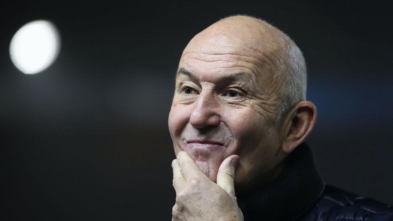 A look at some other short managerial reigns after Tony Pulis' Wednesday exit