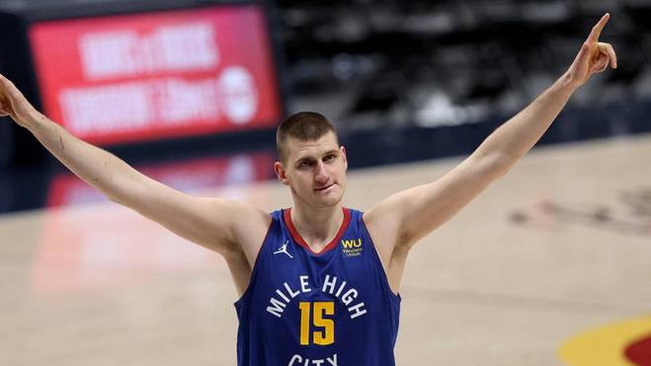 NBA: Nuggets-Star Jokic zum MVP gewählt