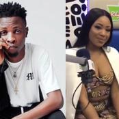 Erica: I'm Happy That Laycon Won Big Brother Naija (See details)