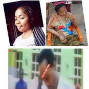 Herbalist Begs Prophet Odumeje And Rita Edochie To Forgive Ada Jesus (Video Link)