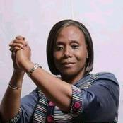 Politique - RHDP Tonkpi : Kayo Clarisse,