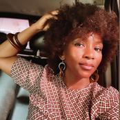 Nollywood actress, Genevieve Nnaji stuns in beautiful photos