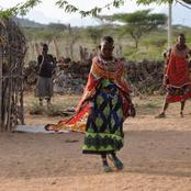 Take A Look At The Only Village In Kenya Where Men Are Not Allowed To Live