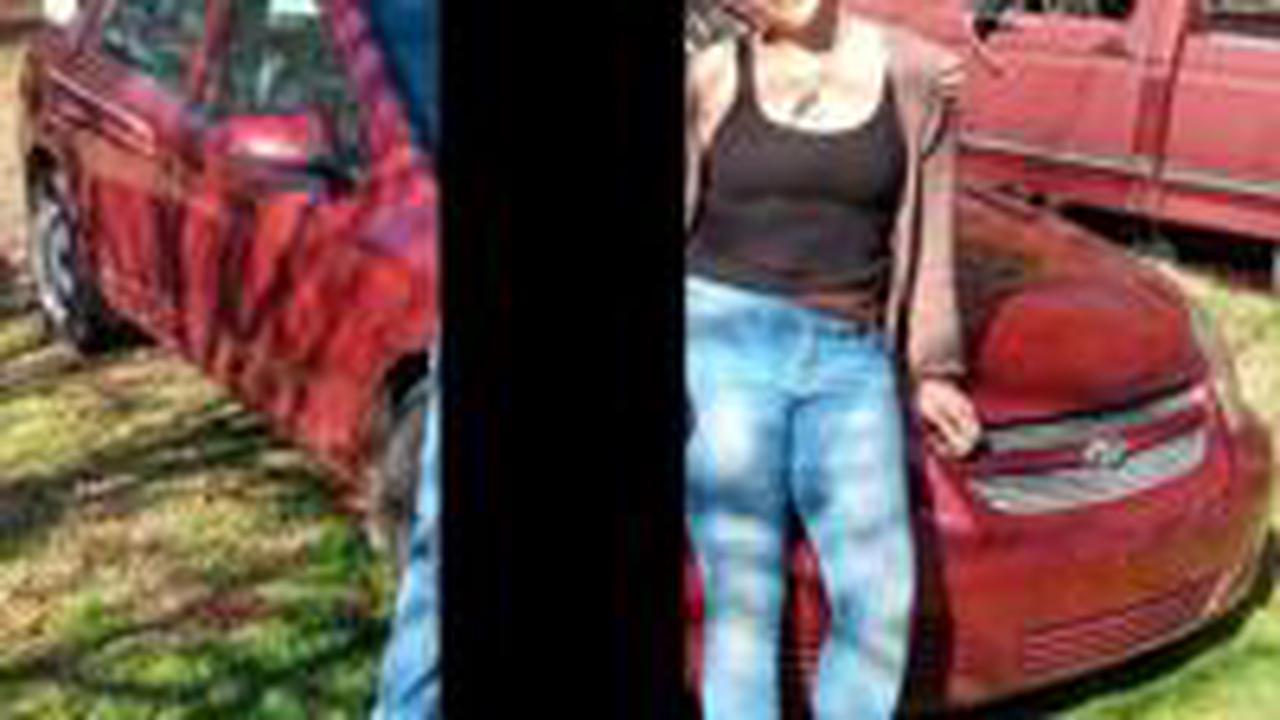 Greenwood deputies seek woman last seen Saturday