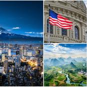 Les quinze pays les plus riches au monde