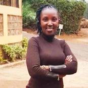 Details Emerge On How Carolyne Wanjiku Was Murdered