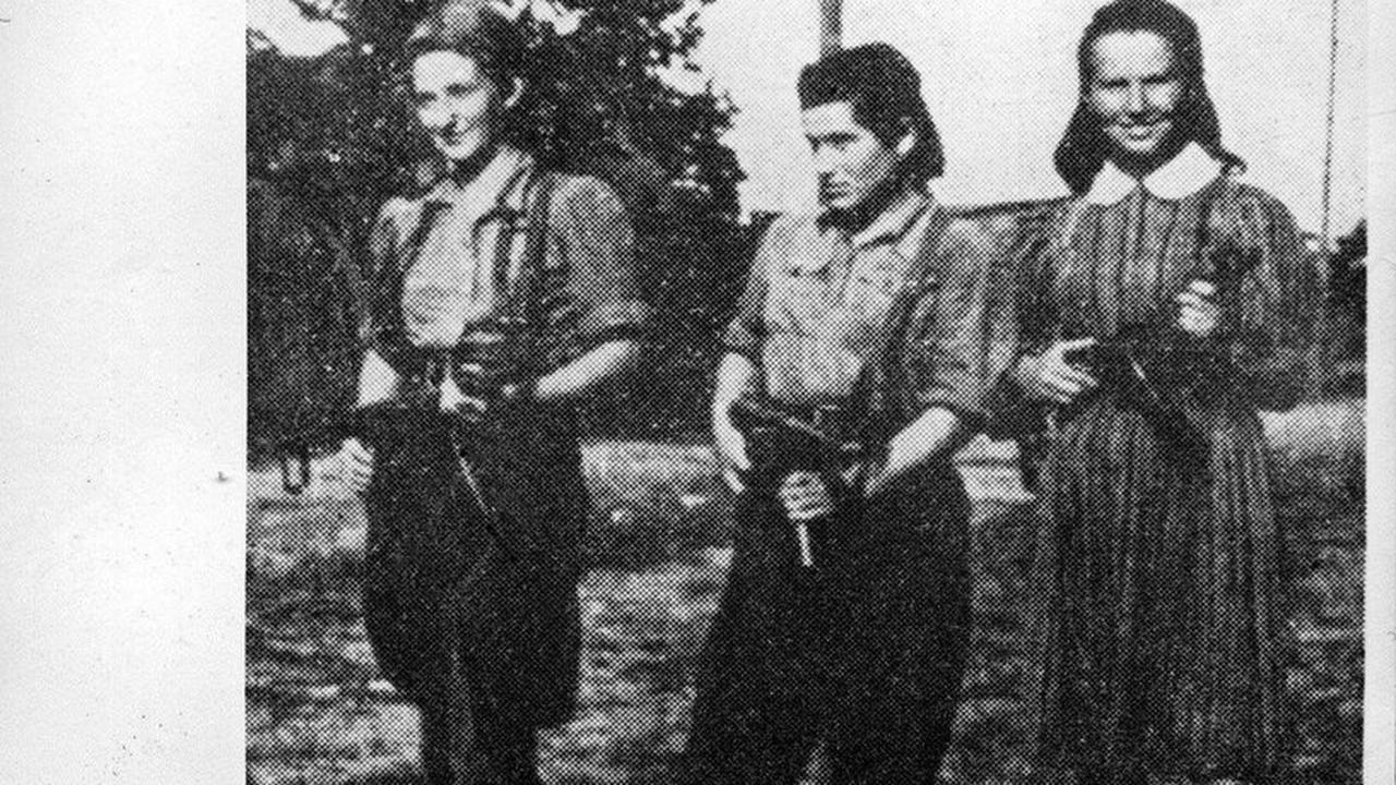 Why the Stories of Jewish Women Who Fought the Nazis Remained Hidden for So Long