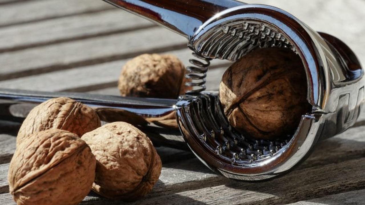 Aidez votre pancréas, mangez des noix
