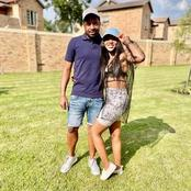 Police have arrested a 17 year old for the murder of Ithumeleng Khune's sister Meiki Mapula Khune.