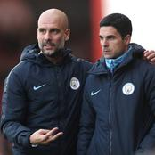 Pep Guardiola Ready to Offer Vital Player to Mikel Arteta Who Can Turn Arsenal's Fortune