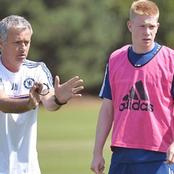 Kevin De Bruyne finally reveals what Jose Mourinho told him that forced him out of Chelsea