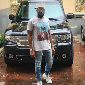 D'banj Net-Worth 2021| Cars And Mansions (Biography)