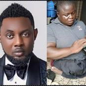 AY, 2Baba, Mike Ezu React As Disabled Man Who Produces Shoes To Feed His Family Is 38 Today