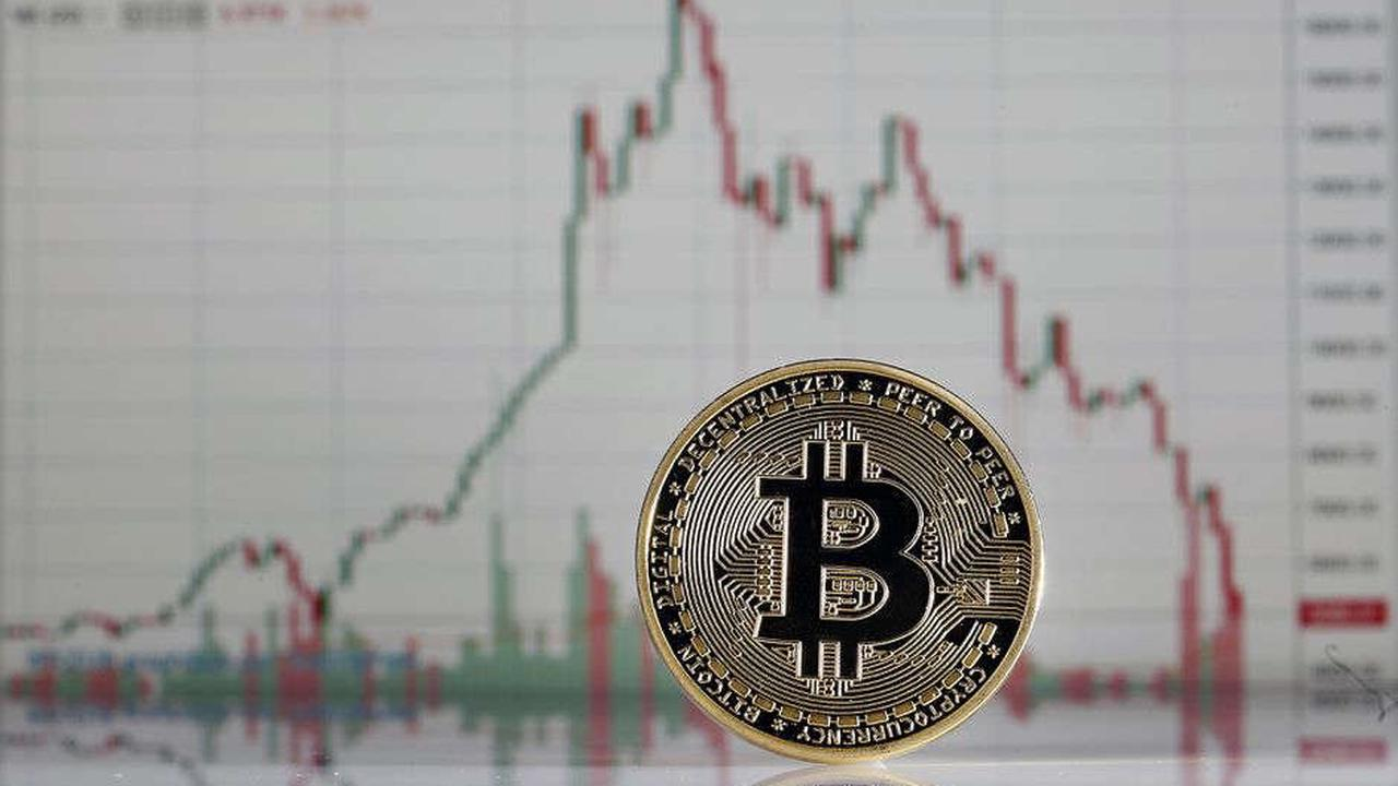 Bitcoin, Dogecoin and Ethereum are crashing. Here's why