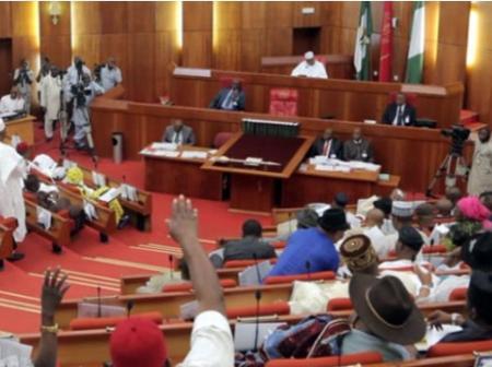We Are For United Nigeria, Sourthern Senators Declare