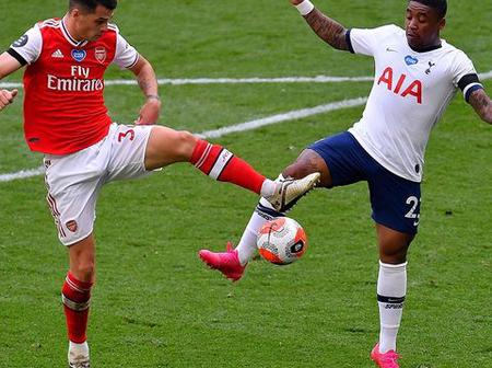 Tottenham suffers big blow before their big clash against Arsenal as star player has an injury concern