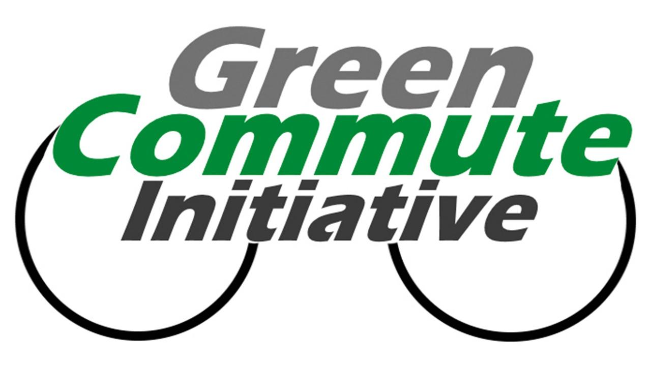 Put your savings to work with Green Commute Initiative