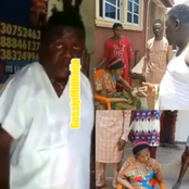 Read What A Native Doctor Did To Ada Jesus After Prophet Odumeje Allegedly Vowed Not To Forgive Her
