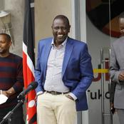 Uhuru Kenyatta Could Back A Raila And Ruto Alliance Only On This Condition