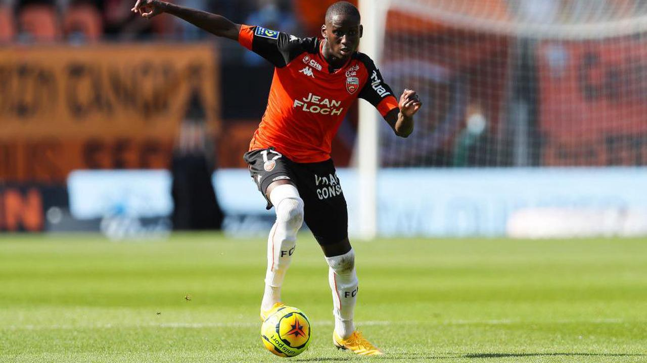 Foot - L1 - Lorient - Ligue 1 : Arnaud Tanguy de retour à Lorient
