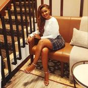 Alikuwa Anahanya! Arnelisa Muigai Hints On What Might Have Caused The Break Up On Her Latest Post