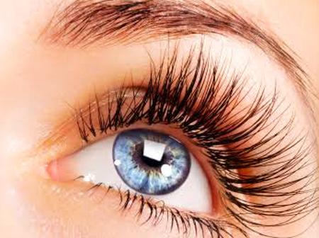 How to get Bright and Beautiful Eyes Naturally without Makeup