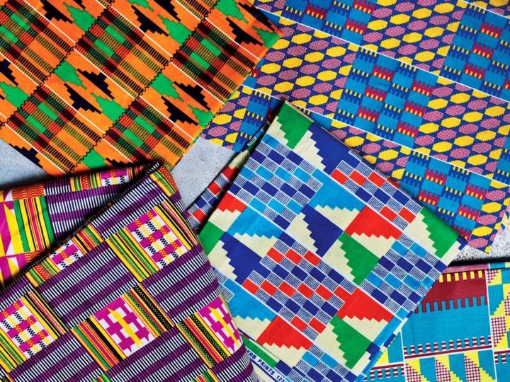 fcaceab0b0aa3dca60931bb02ad480f7?quality=uhq&resize=720 - Prez. Akufo-Addo, Dr. Bawumia And John Mahama Who Dazzles More In Their Kente Cloth (Photos)