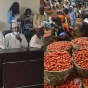 OPINION: Northern Traders Also Suffer After Stopping Food Supply To South, They May Not Do It Again