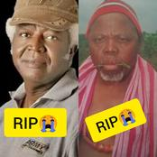 10 Prominent Nollywood Stars Who Died In 2021 [Photos]