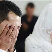 هذا الزوج أراد ذهب عروسته لكنها رفضت وتركت له البيت وكانت المفاجأة.. فماذا حدث؟ قصة