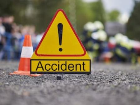 Fatal accident claims lives on 31st watchnight