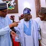 Opinion: What Tinubu Will Gain If Fayemi Contests For APC Ticket