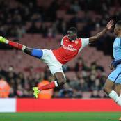 BREAKING: Ex-Arsenal Striker Makes English Football Return