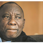Uganda Election Crisis — Ramaphosa Lands In a Big Trouble For His Silence As AU Chairman