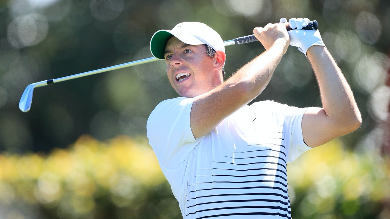 Rory McIlroy condemns latest efforts of Premier Golf League: 'I don't see why anyone would be for it'