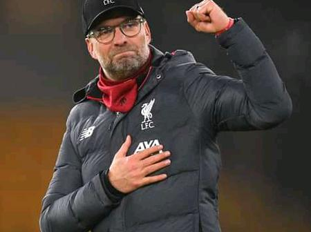 5 Candidates Who Could Replace Jurgen Klopp As Liverpool Manager Amidst His Uncertain Future