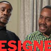 "Vusi ""Jack Mabaso"" Kunene Dumps Generations: The Legacy"