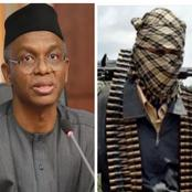 What Happened In Zamfara Will Make You Believe What El-Rufai Said About Negotiating With Bandits
