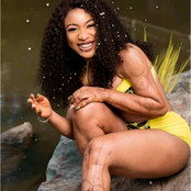 I will never apologize for thinking differently, deeply and loving unconditionally- Says Tonto Dikeh