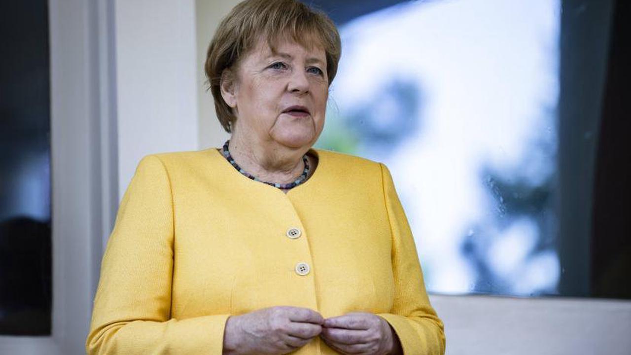 Politik - Merkel und Laschet warnen vor Instabilität in Deutschland