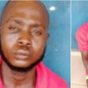 This Man Got Arrested For Allegedly Killing a Man Who Accused Him of Sleeping With a Married Woman