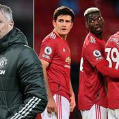 Should Manchester United Sack Ole Gunnar Solskjaer?