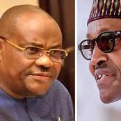 2023: Rivers Will Determine Buhari's Successor, Wike Finally Declares