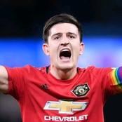 Harry Maguire sends stern warning to Thomas Tuchel ahead of Chelsea vs Man Utd