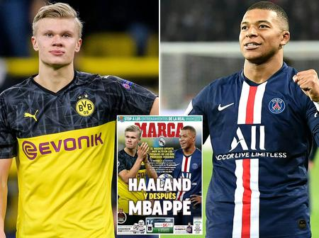 Latest Football News: Messi Might Leave Barcelona, Madrid Ready To Sign Haaland And Mbappe